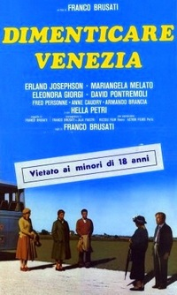 Bild Dimenticare Venezia