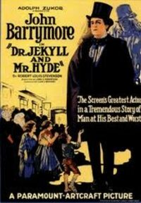 image Dr. Jekyll and Mr. Hyde