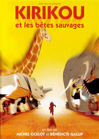Bild Kirikou et les bêtes sauvages