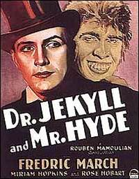 Bild Dr. Jekyll and Mr. Hyde