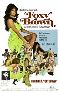 image Foxy Brown
