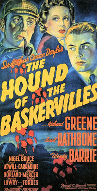 Bild The Hound of the Baskervilles