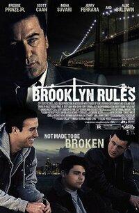 Bild Brooklyn Rules