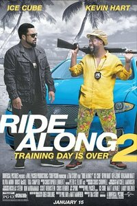 Bild Ride Along 2