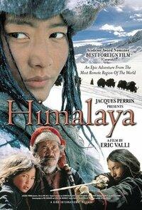 Bild Himalaya - l'enfance d'un chef