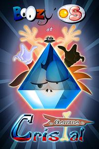 image BoOzy' OS et la Gemme de Cristal