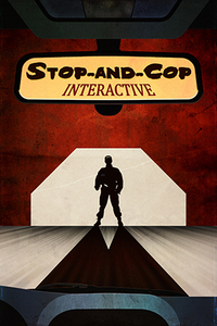 image Stop-and-Cop Interactive