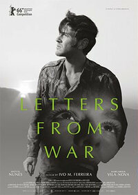 Bild Cartas da Guerra