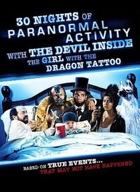 Bild 30 Nights of Paranormal Activity with the Devil Inside the Girl with the Dragon Tattoo