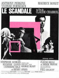 Bild Le scandale