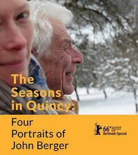 Bild The Seasons in Quincy: Four Portraits of John Berger