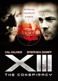 Bild XIII: The Conspiracy