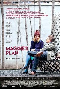 Bild Maggie's Plan