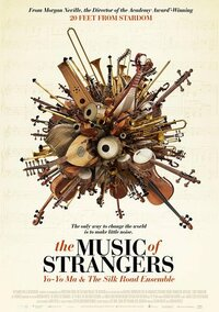 Bild The Music of Strangers