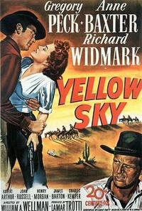 image Yellow Sky