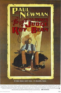 Bild The Life and Times of Judge Roy Bean