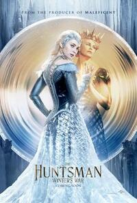 image The Huntsman Winter's War