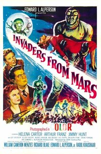 image Invaders from Mars
