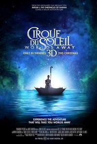 image Cirque du Soleil: Worlds Away