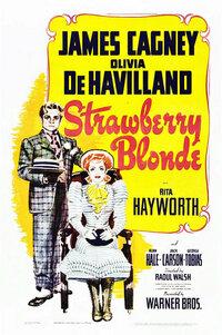 Imagen The Strawberry Blonde