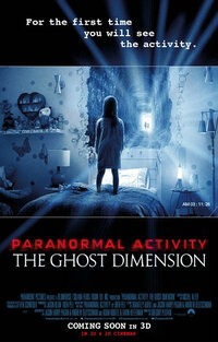 Imagen Paranormal Activity: The Ghost Dimension