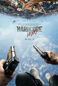 image Hardcore Henry
