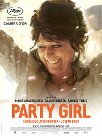 image Party Girl