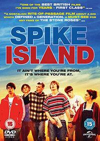 Bild Spike Island