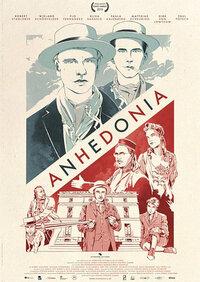 Bild Anhedonia - Narzissmus als Narkose