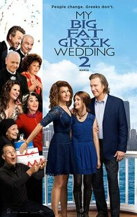 Bild My Big Fat Greek Wedding 2