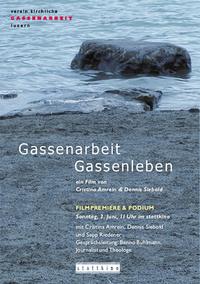 Bild Gassenarbeit - Gassenleben