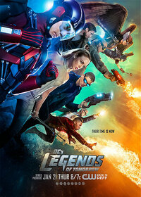 Bild DC's Legends of Tomorrow
