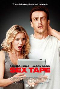 Bild Sex Tape