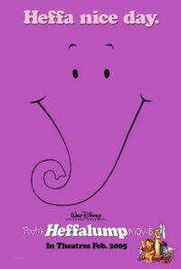 Bild Pooh's Heffalump Movie