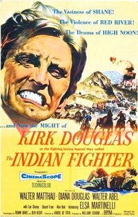 image The Indian Fighter
