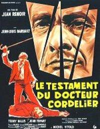 image Le Testament du Docteur Cordelier