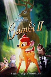 Bild Bambi II