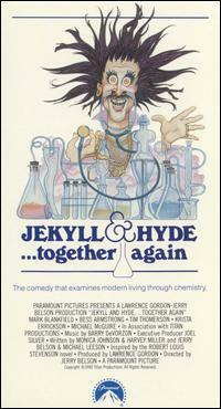 Bild Jekyll and Hyde ... Together Again
