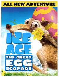 Bild Ice Age: The Great Egg-Scapade