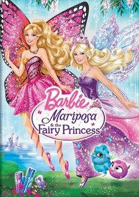 Bild Barbie: Mariposa and the Fairy Princess