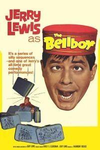 Bild The Bellboy