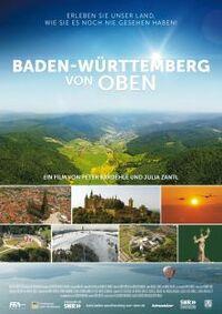Bild Baden-Württemberg von oben