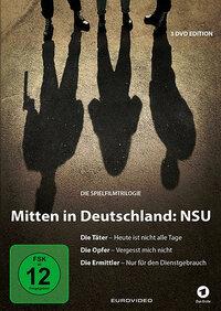 image Mitten in Deutschland: NSU