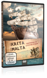 Bild Von Kreta nach Malta