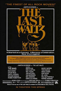 Bild The Last Waltz