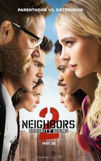 image Neighbors 2: Sorority Rising