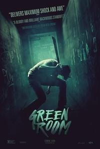 image Green Room