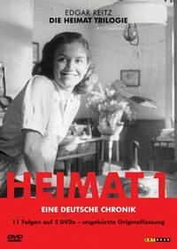 Imagen Heimat - Eine deutsche Chronik