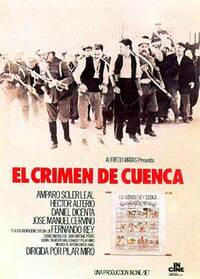 Bild El crimen de Cuenca