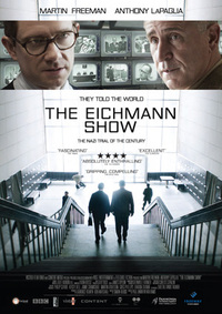 image The Eichmann Show
